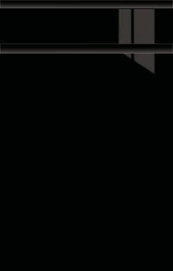 High-gloss Black, Frame Black Matte