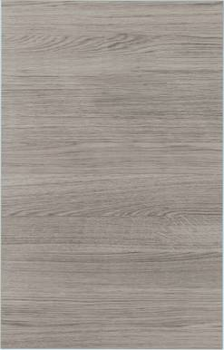 Oak Effect Cashmere Grey (End-grained Wood Edge), Horizontal