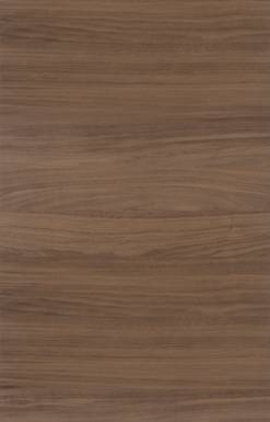Walnut-Effect (End-grained Wood Edge, Horizontal