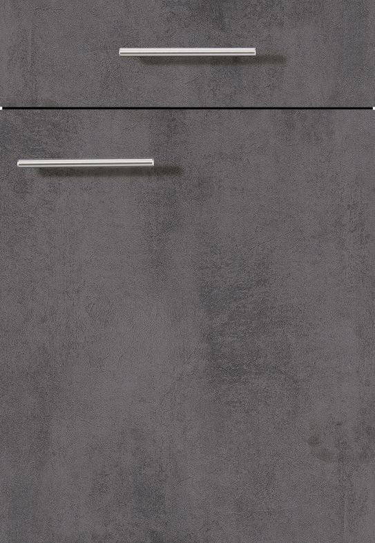 Concrete-effect, Slate Dark Grey