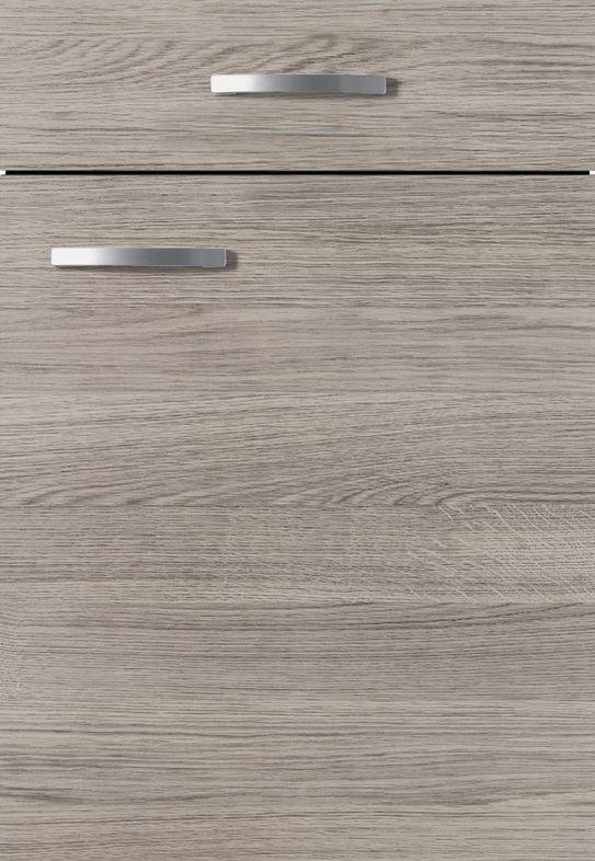 Oak-effect Cashmere Grey