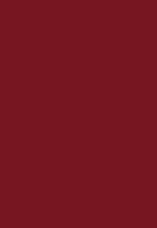 Crimson Red CK